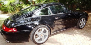 Buying a pre-owned Porsche in Florida?