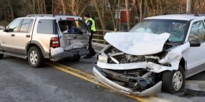 Car Wreck?