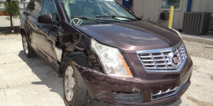 Diane's Cadillac Total Loss Story