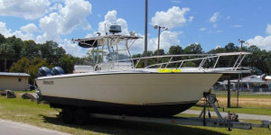 Financing older boats in Florida