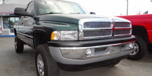 Financing older cars, trucks, motorcycle and boats