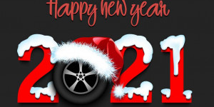 Happy New Year from Auto Appraisal Network