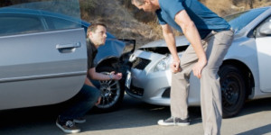 Has your vehicle, of that of a friend or family, been damaged in an accident recently?
