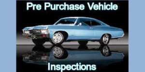 Pre-purchase car inspection in South Florida