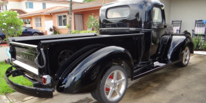 Pre-purchase inspections or financing appraisals on 'oddball' vehicles -