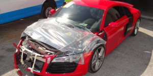 Total Loss 'Supercar' in South Florida. Settlement is $4.7k higher than Ins. Co. offer!