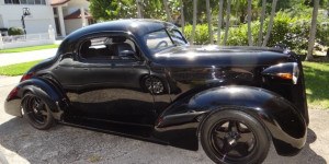 What is a Restomod? And why have it appraised?